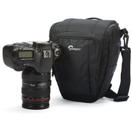 Lowepro Toploader Zoom 50 AW II Black Camera bag Thumbnail Image 3