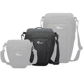 Lowepro Toploader Zoom 50 AW II Black Camera bag Thumbnail Image 4