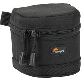 Lowepro S&F Lens Case 8 x 6cm Black thumbnail
