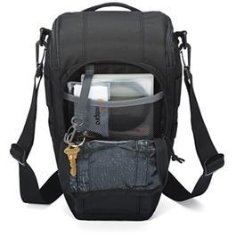 Lowepro Toploader Zoom 55 AW II Black Thumbnail Image 1