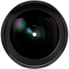 Pentax 15-30mm f/2.8 HD FA ED SDM WR Front