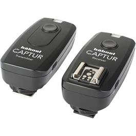 Hahnel Captur Remote Olympus/Panasonic thumbnail