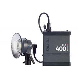 Elinchrom ELB 400 One Action Head To Go thumbnail