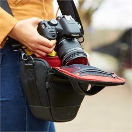 Canon Holster HL100 Black Thumbnail Image 10