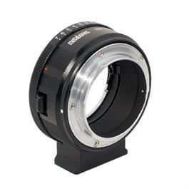 Metabones MB_NFG-E-BM1 Nikon G to Sony E-Mount Adaptor Thumbnail Image 0
