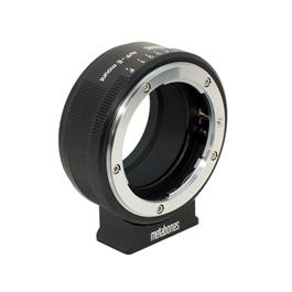 Metabones MB_NFG-E-BM1 Nikon G to Sony E-Mount Adaptor Thumbnail Image 1