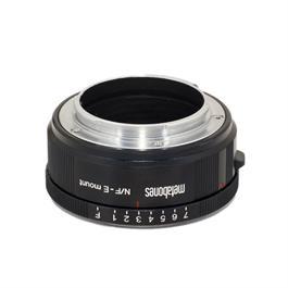 Metabones MB_NFG-E-BM1 Nikon G to Sony E-Mount Adaptor Thumbnail Image 2