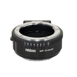 Metabones MB_NFG-E-BM1 Nikon G to Sony E-Mount Adaptor Thumbnail Image 3