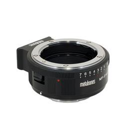 Metabones MB_NFG-E-BM1 Nikon G to Sony E-Mount Adaptor Thumbnail Image 4