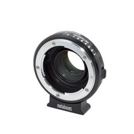 Metabones Nikon G - BMPCC Speed Booster Thumbnail Image 0