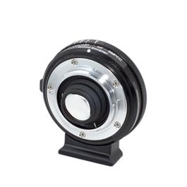 Metabones Nikon G - BMPCC Speed Booster Thumbnail Image 2