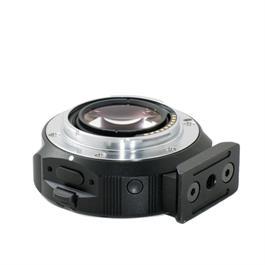 Metabones ALPA - E-mount Speed Booster ULTRA Thumbnail Image 4
