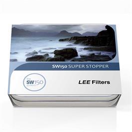 LEE Filters SW150 Super Stopper Neutral Density Filter Thumbnail Image 1