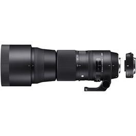 150-600mm f/5-6.3 Contemporary - Sigma Fit + TC-1401 Kit thumbnail