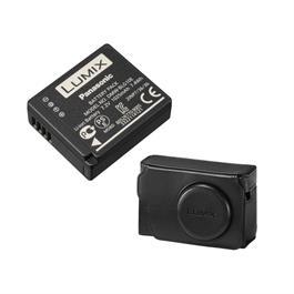 Panasonic TZ80 Leather Case and Battery Kit thumbnail