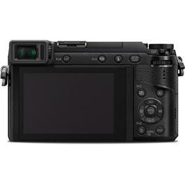 GX80 with 12-32 Kit Back