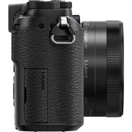 GX80 with 12-32 Kit Side Left