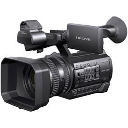 Sony HXR-NX100 Full HD NXCAM Camcorder thumbnail