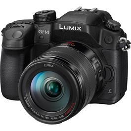 Panasonic GH4R digital camera G Vario 14-140mm f/3.5-5.6 ASPH POWER OIS Kit thumbnail