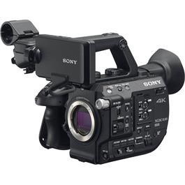 Sony PXW-FS5 RAW Camcorder thumbnail