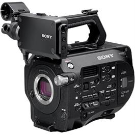 Sony PXW-FS7 Camcorder thumbnail