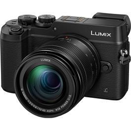 Panasonic GX8 Mirrorless Camera + G Vario 12-60mm F/3.5-5.6 lens kit thumbnail