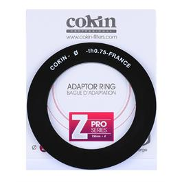 Cokin Z-PRO Series 62mm Adapter Ring (Z462) thumbnail