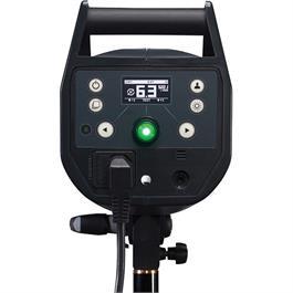 Elinchrom ELC Pro HD 1000 Head EL20616.1 Thumbnail Image 0