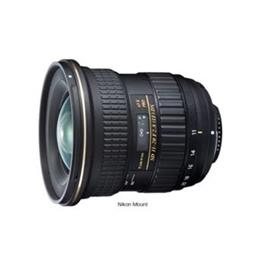 Tokina AT-X 11-20mm f/2.8 PRO DX Wide Angle Zoom Lens - Nikon F Mount thumbnail