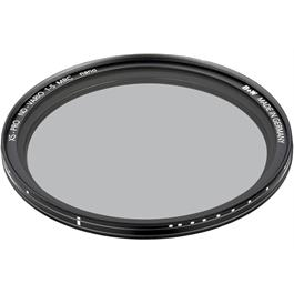 Schneider 95mm ND Vario 1-5 Stops MRC Nano Filter thumbnail
