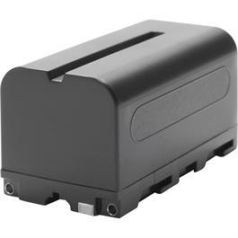 Atomos 2600mAh Battery - NP-570, N, & L Series Compatible thumbnail