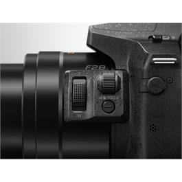Panasonic FZ330 Black Thumbnail Image 5