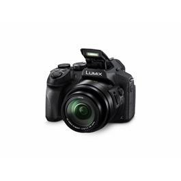 Panasonic FZ330 Black Thumbnail Image 7
