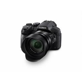 Panasonic FZ330 Black Thumbnail Image 8
