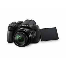 Panasonic FZ330 Black Thumbnail Image 9