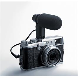 Fujifilm Fuji MIC-ST1 Microphone thumbnail