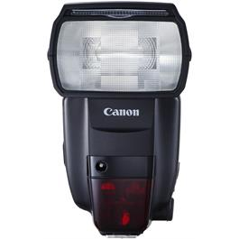 Canon Speedlite 600EX-RT II Front