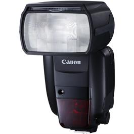 Canon Speedlite 600EX II-RT Flashgun thumbnail