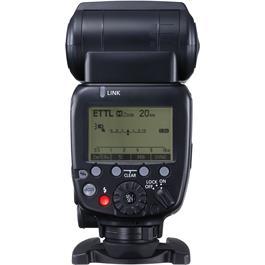Canon Speedlite 600EX II-RT Flashgun Thumbnail Image 8
