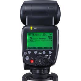 Canon Speedlite 600EX II-RT Flashgun Thumbnail Image 10