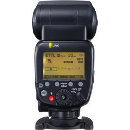 Canon Speedlite 600EX II-RT Flashgun Thumbnail Image 9