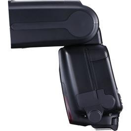 Canon Speedlite 600EX-RT II Side Left