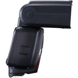 Canon Speedlite 600EX-RT II Side Right