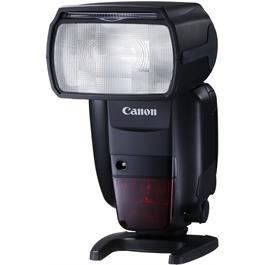 Canon Speedlite 600EX II-RT Flashgun Thumbnail Image 14