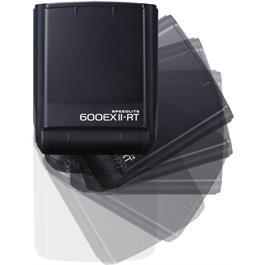 Canon Speedlite 600EX II-RT Flashgun Thumbnail Image 7