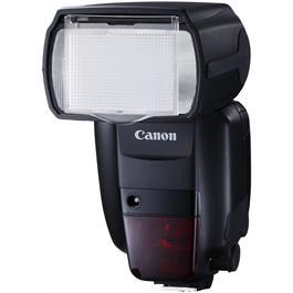 Canon Speedlite 600EX II-RT Flashgun Thumbnail Image 11