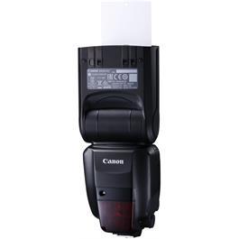 Canon Speedlite 600EX II-RT Flashgun Thumbnail Image 12