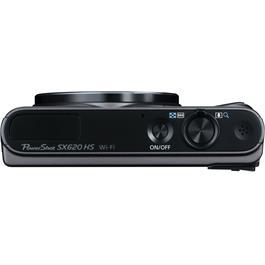 PowerShot SX620 HS - Black Top
