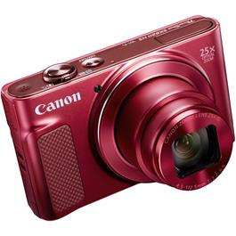 PowerShot SX620 HS - Red Front Angle