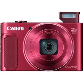 PowerShot SX620 HS - Red Front Flash